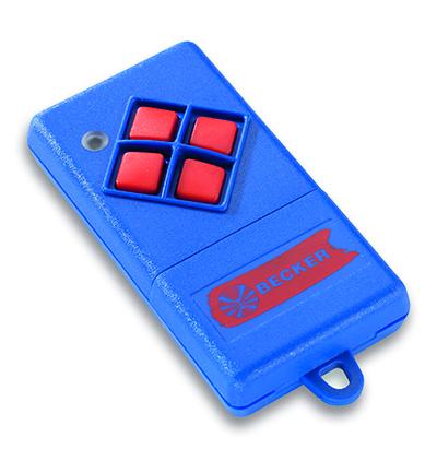 4-K Handsender Mini 4905 500 004 0